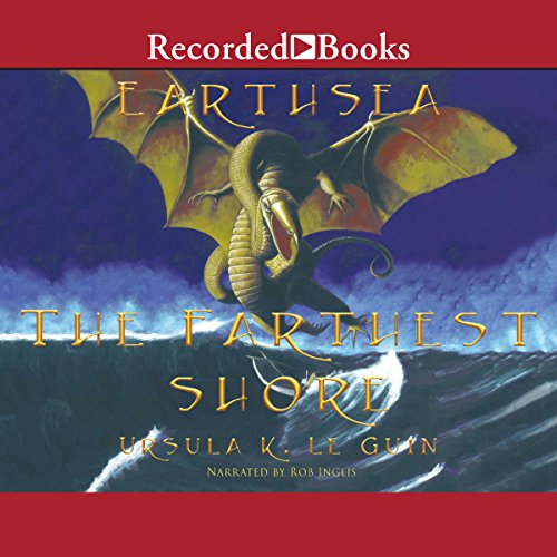 The Farthest Shore: The Earthsea Cycle, Book 3