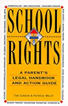 School Rights: A Parent's Legal Handbook and Action Guide