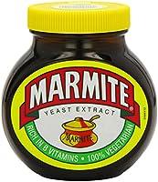 Marmite Vegan Breakfast Spread, Rich in Antioxidants & Vitamin B, 500 g