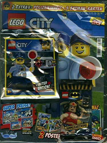 LEGO Magazin 10/2019