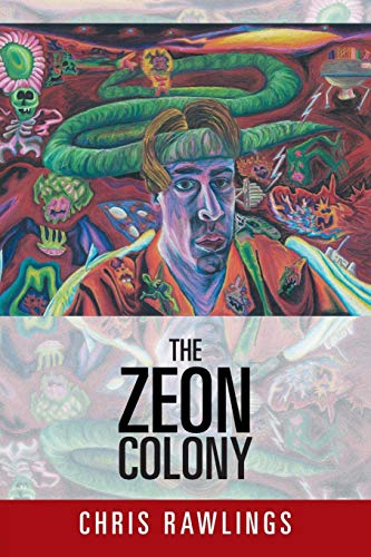 The Zeon Colony: The Sequel to Alternate Realities