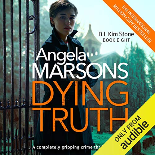 Dying Truth cover art