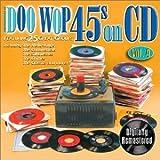 Doo Wop 45's on CD Volume 4