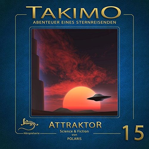 Attraktor cover art