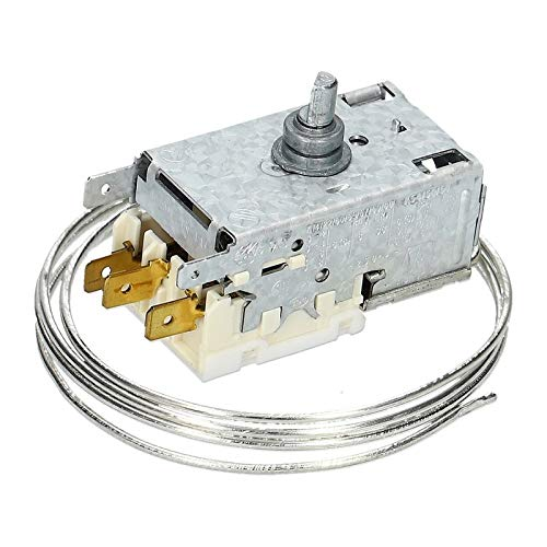 Original Thermostat Kühlschrank 481228238179 Bauknecht Whirlpool A13-0704H+ Atea