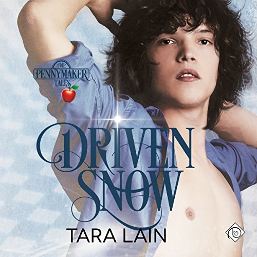 Driven Snow cover art