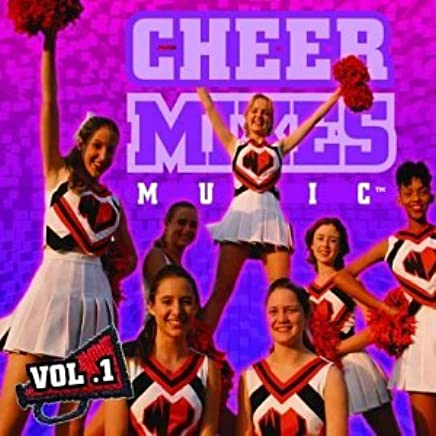 cheerleading music mixer free download