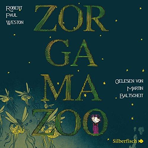 Zorgamazoo cover art