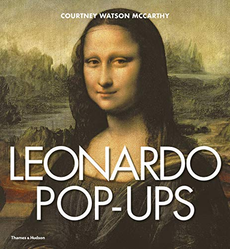 Image of Leonardo Pop-Ups