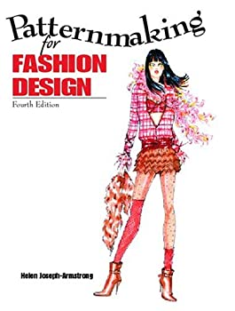 Patternmaking for Fashion Design  4th Edition