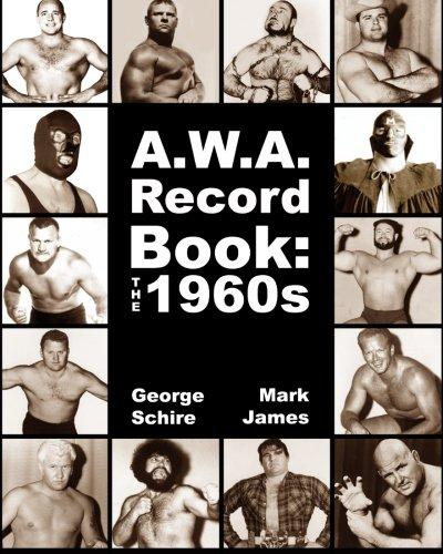 A.W.A. Record Book: The 1960s