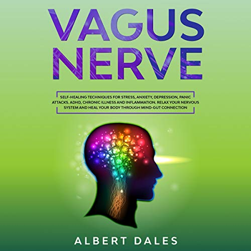 Vagus Nerve cover art