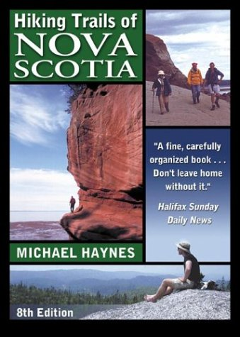 Hiking Trails of Nova Scotia