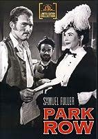 Park Row [DVD]