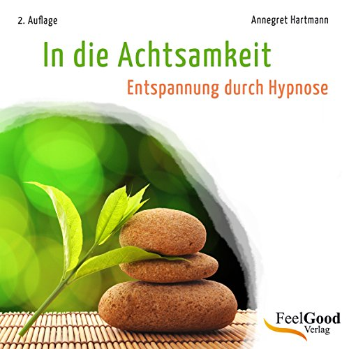 In die Achtsamkeit audiobook cover art