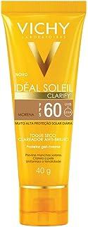 Ideal Soleil Antiacne FPS 30, Vichy