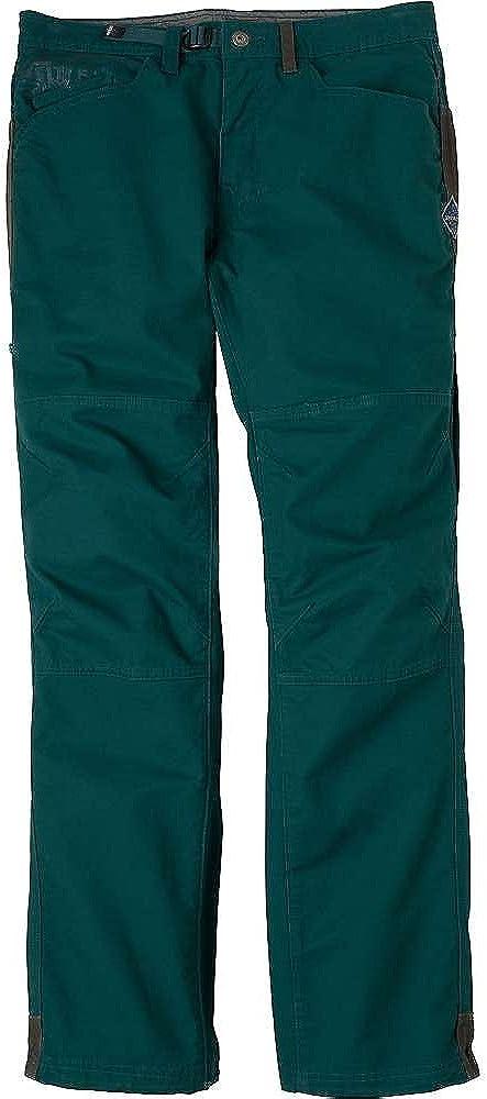 国際ブランド prAna Men's Pant Continuum 送料無料新品
