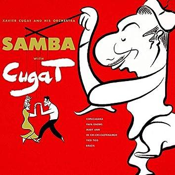 Samba With Cugat