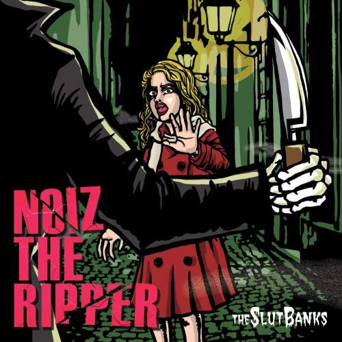 NOIZ THE RIPPER