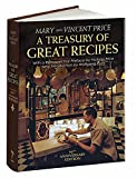 Image of A Treasury of Great Recipes, 50th Anniversary Edition: Famous Specialties of the World's Foremost Restaurants Adapted for the American Kitchen (Calla Editions)
