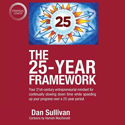 The 25-Year Framework cover art