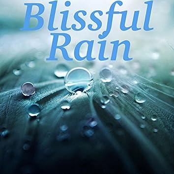 2018 Blissful Rain Meditation Sounds - Perfect for Sleeping or Meditating