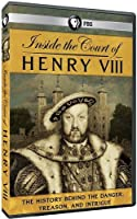 Inside the Court of Henry VIII [DVD] [Import]