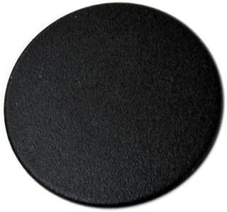 Samsung DG62-00137A Range Surface Burner Cap Genuine Original Equipment Manufacturer (OEM) Part