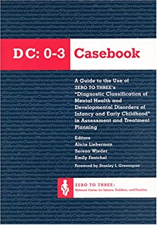 The Dc 0-3 Casebook: A Guide to the Use of Zero to Three's Diagnostic Classification of Mental Health & Developmental Disorders of Infancy & Early Childhood in Assessment