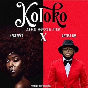 Koloko (Afro House Mix)