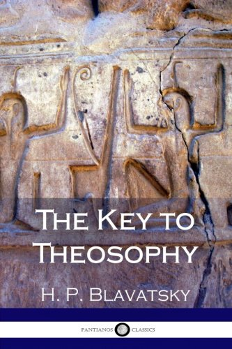 Compare Textbook Prices for The Key to Theosophy  ISBN 9781979435529 by Blavatsky, H. P.