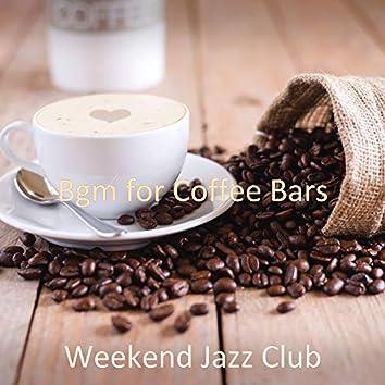 Bgm for Coffee Bars