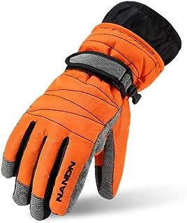 Best orange winter gloves Reviews