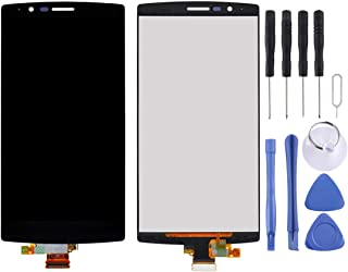 LCD Display Replacement Parts LCD Display + Touch Panel for LG G4 H810 / VS999 / F500 / F500S / F500K / F500L / H81 Mobile...