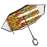 Acorn Umbrellas