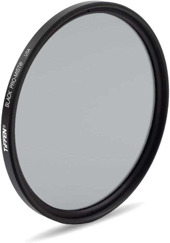 Tiffen Filter 49mm Warm Black Pro Mist 3 Fil Kamera