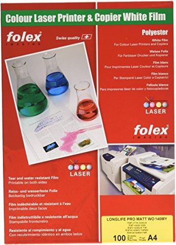 Folex 29738.140.44000 Film per Stampanti Laser e Copiatrici