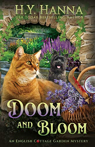 Doom and Bloom: The English Cottage Garden Mysteries - Book 3