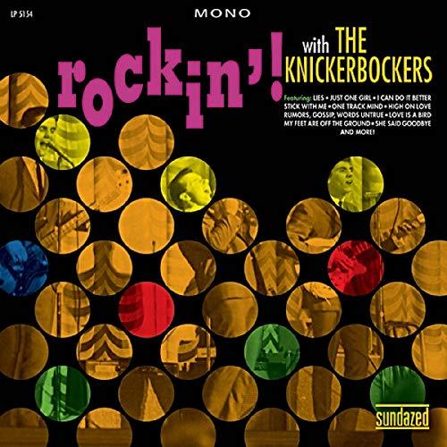 Rockin'! With The Knickerbockers (GREEN VINYL)