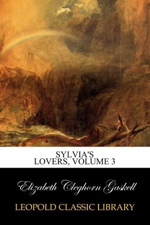 バックグラウンド舗装する自転車Sylvia's Lovers, Volume 3