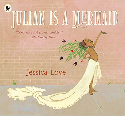Julian Is a Mermaid: 1