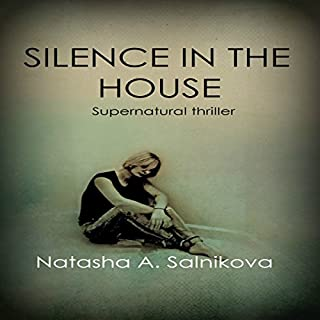 Silence in the House cover art