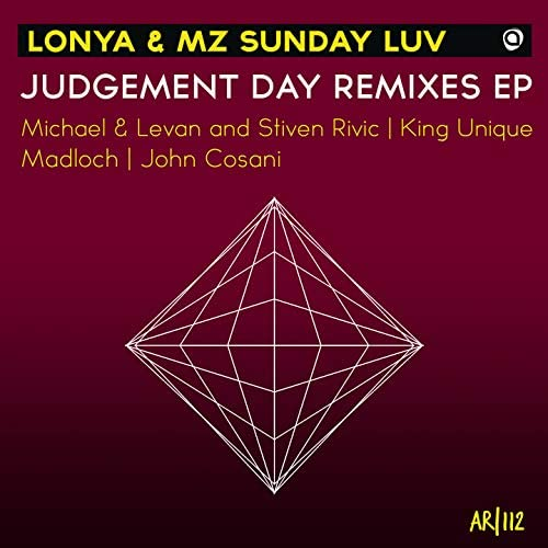Lonya & Mz Sunday Luv