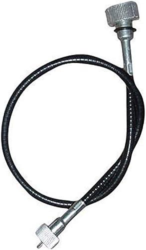 lowest 508231M91 Tachometer Tach outlet sale Cable outlet online sale for Massey Ferguson 135 230 235 245 255 online sale