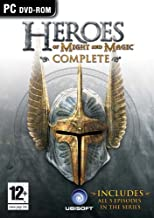 Heroes of Might and Magic - Complete Edition (PC DVD)
