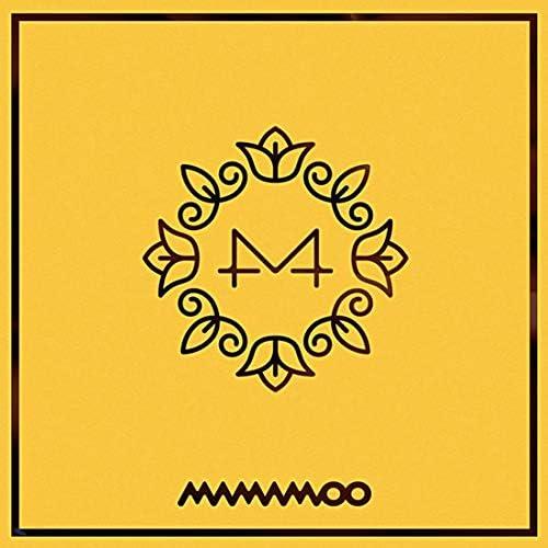 MAMAMOO 6th Mini Album Yellow Flower product image