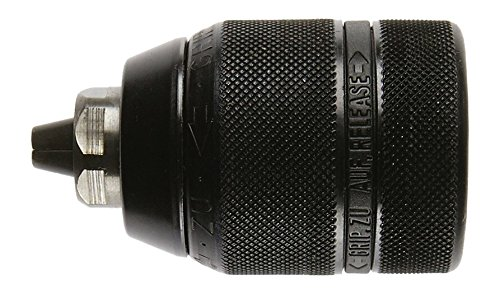 Hikoki 752067 Mandrino autoserrante, 1/2x20unf, 1,5 – 13 mm