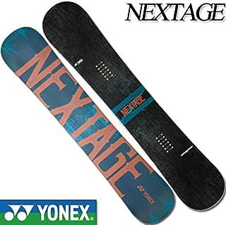 18-19 YONEX/ヨネックス NEXTAGE ネクステージ メンズ レディース 板 スノーボード 2019