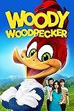 ZHAOMU-1000 Piezas De Rompecabezas:(Carteles De Películas De Woody Woodpecker) Puzzle Para Adultos, Juego De Puzzle De Suelo