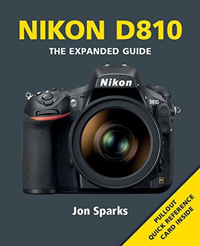 Nikon D810 (Expanded Guides)